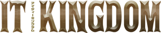 IT KINGDOM logo